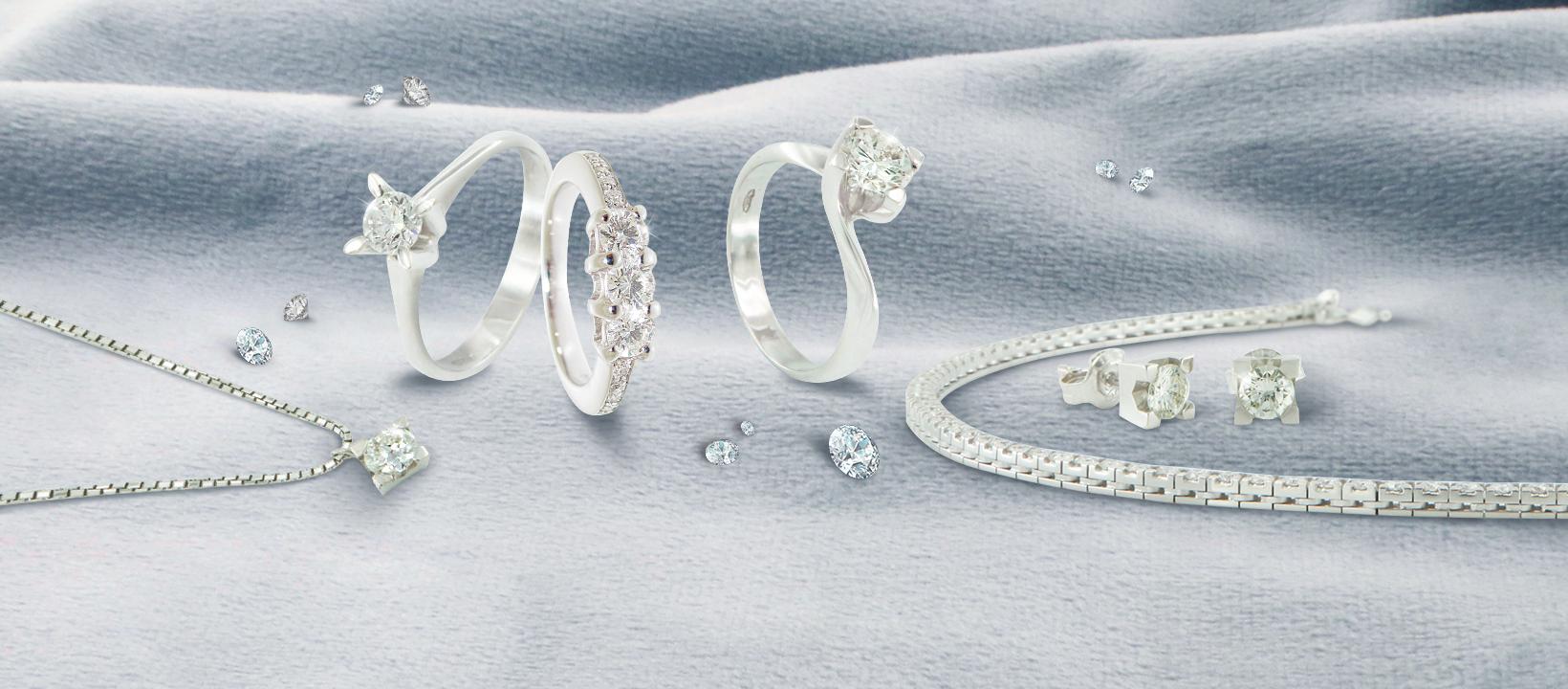 immagine copertina gioielli con diamanti